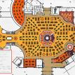 WildHorse Pass Casino Resort masterplan by Robert Ostan for JCJ